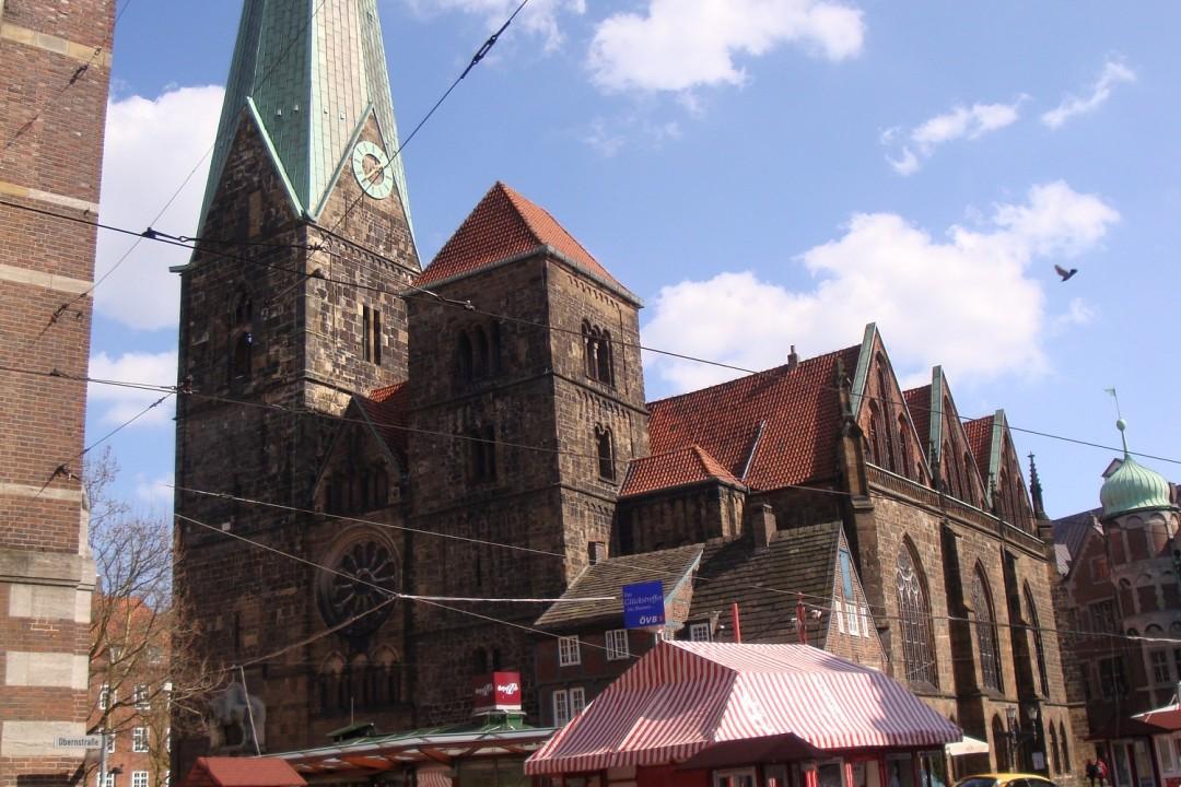 Bremen Innenstradt