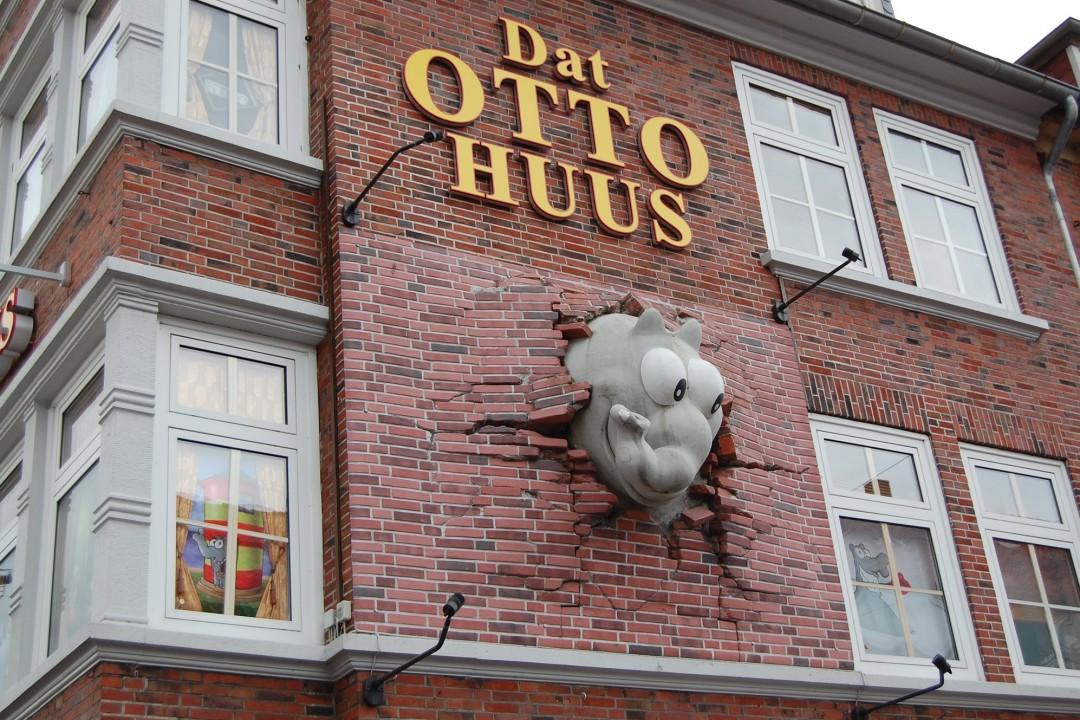 Ottohaus in Emden